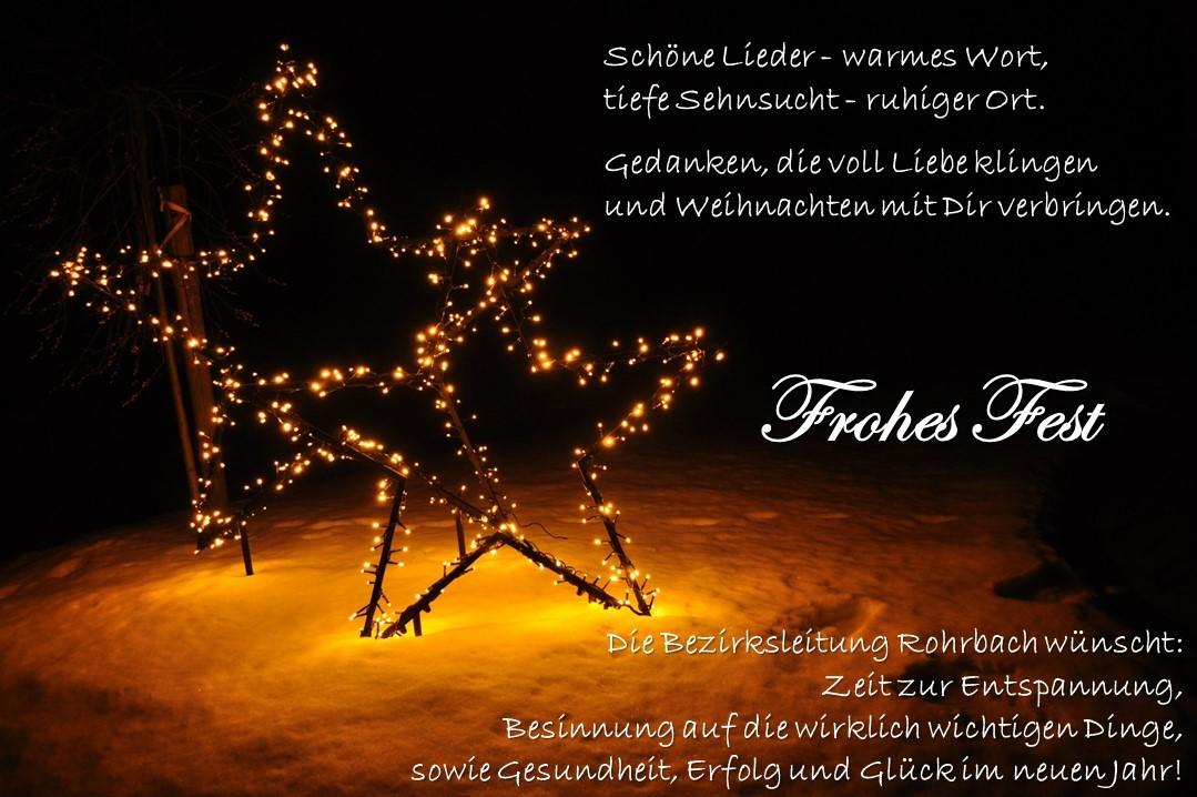 weihnachtsw nsche ober sterreichischer blasmusikverband